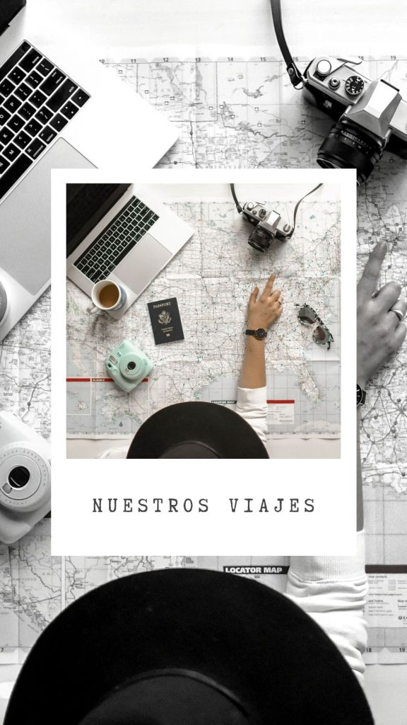 RECOMENDACIONES DE VIAJES - COOK AND TRAVEL SPAIN