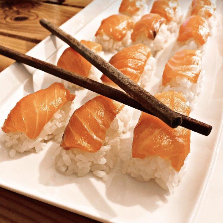 Cómo hacer sushi casero paso a paso de una forma sencilla - oriental market